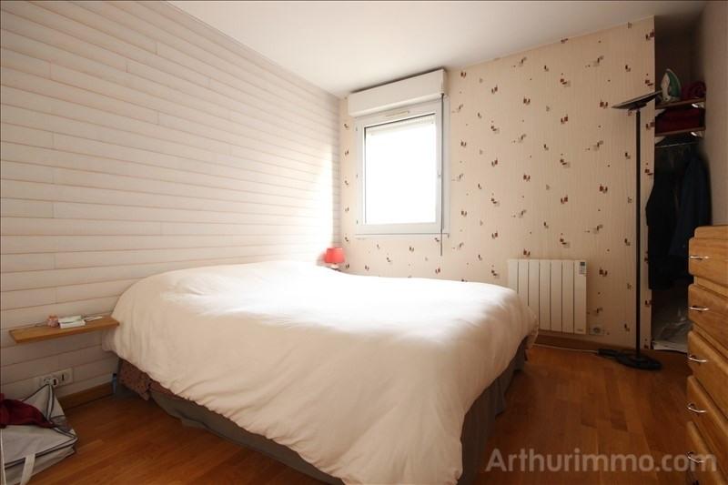 Sale apartment Asnieres sur seine 250000€ - Picture 4