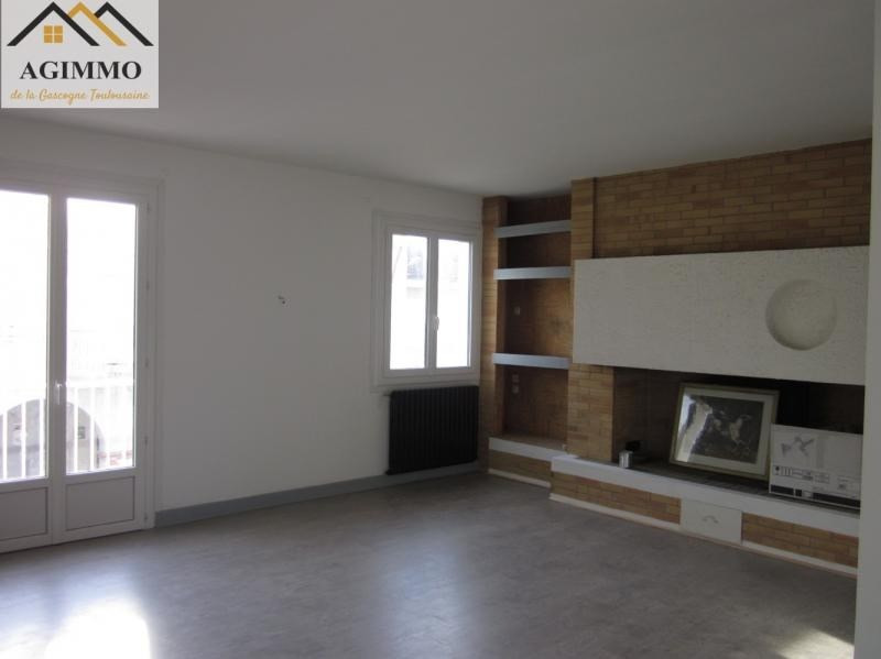 Sale apartment L isle jourdain 195 000€ - Picture 2
