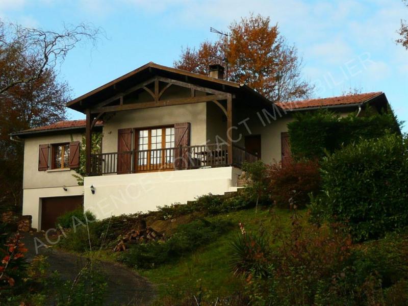 Sale house / villa Mont de marsan 190000€ - Picture 10