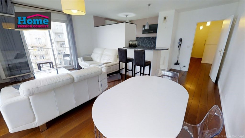 Sale apartment Nanterre 335000€ - Picture 3