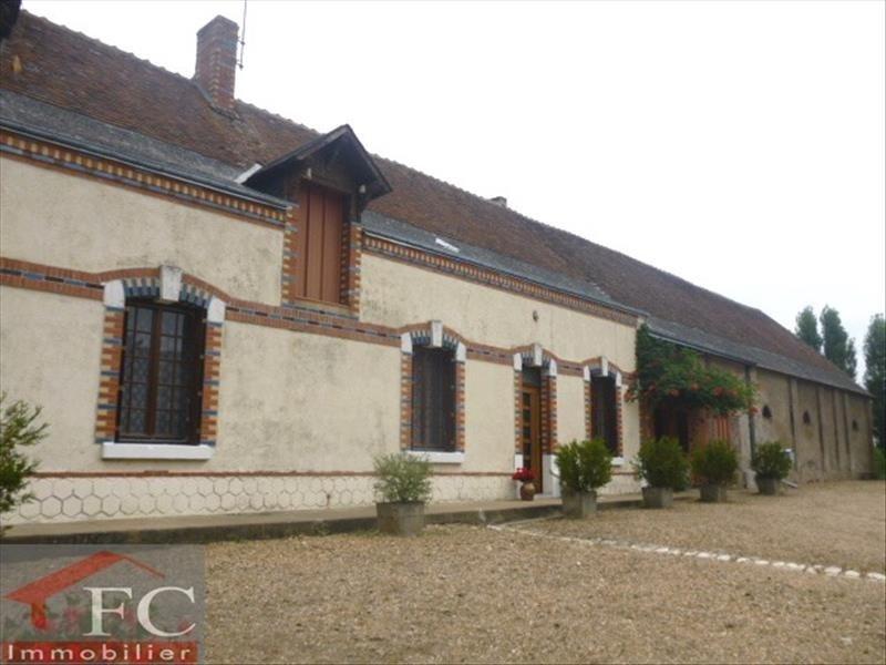 Sale house / villa St amand longpre 207850€ - Picture 2