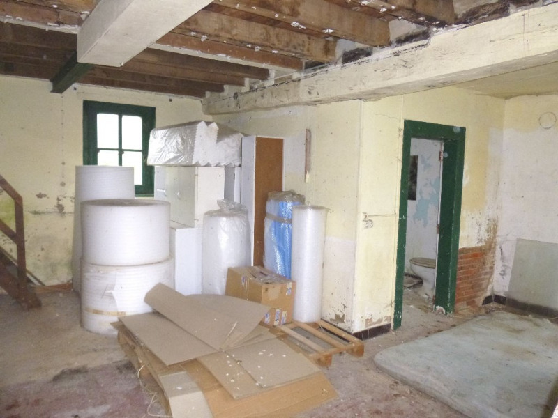 Sale house / villa Verneuil d'avre et d'iton 245000€ - Picture 10
