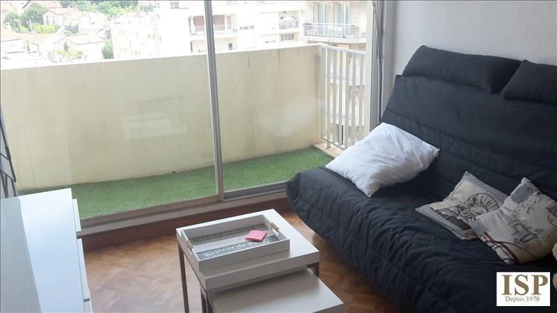 Location appartement Marseille 5ème 459€ +CH - Photo 1