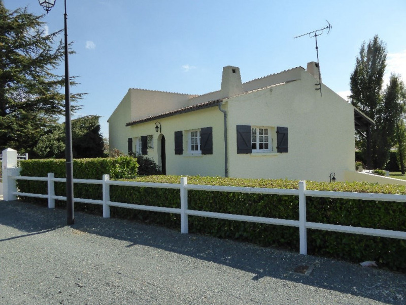 Vente Maison 6 pièces 119m² La Greve sur Mignon