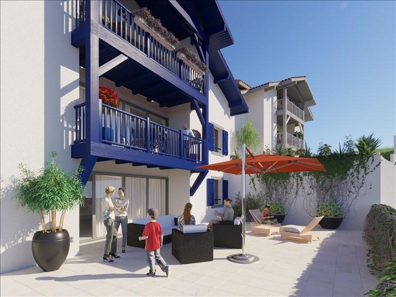 Venta de prestigio  apartamento Biarritz 940000€ - Fotografía 2
