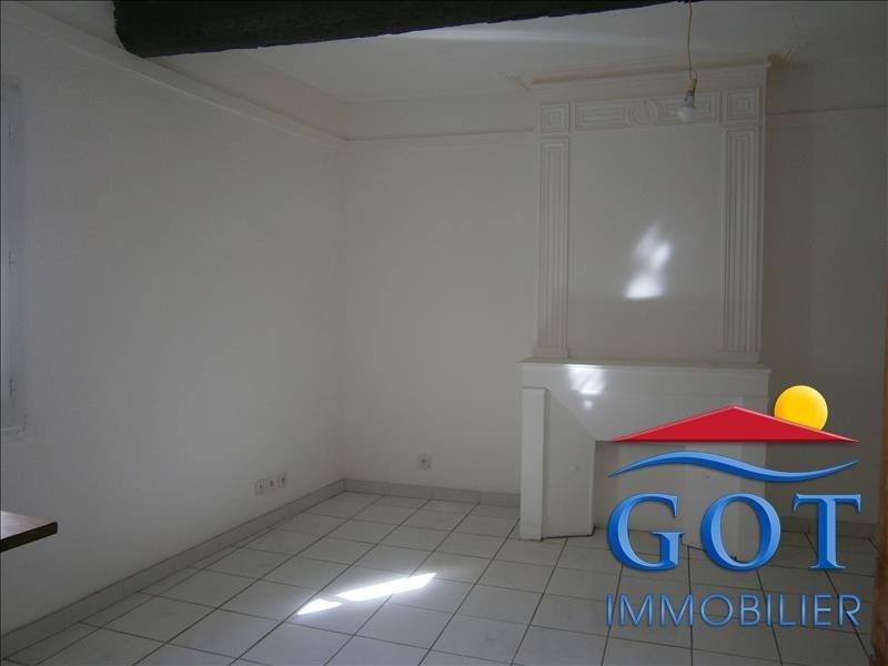 Location appartement St laurent de la salanque 550€ CC - Photo 2