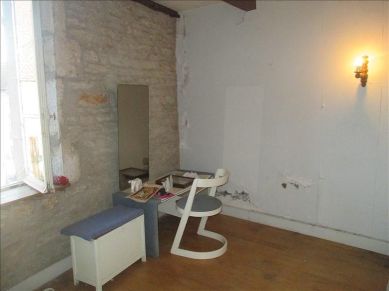Vente maison / villa Montigny le roi 23000€ - Photo 2