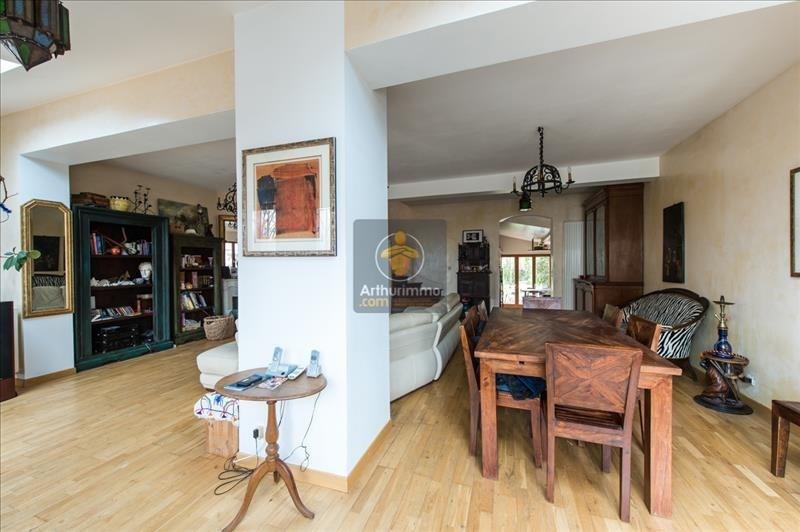 Deluxe sale house / villa Clamart 1250000€ - Picture 1