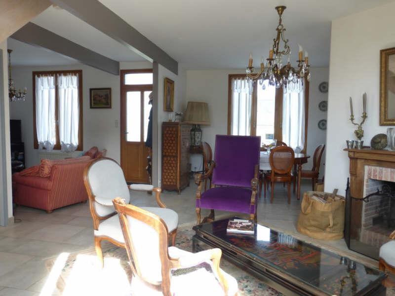 Vente maison / villa Carnac 420000€ - Photo 8