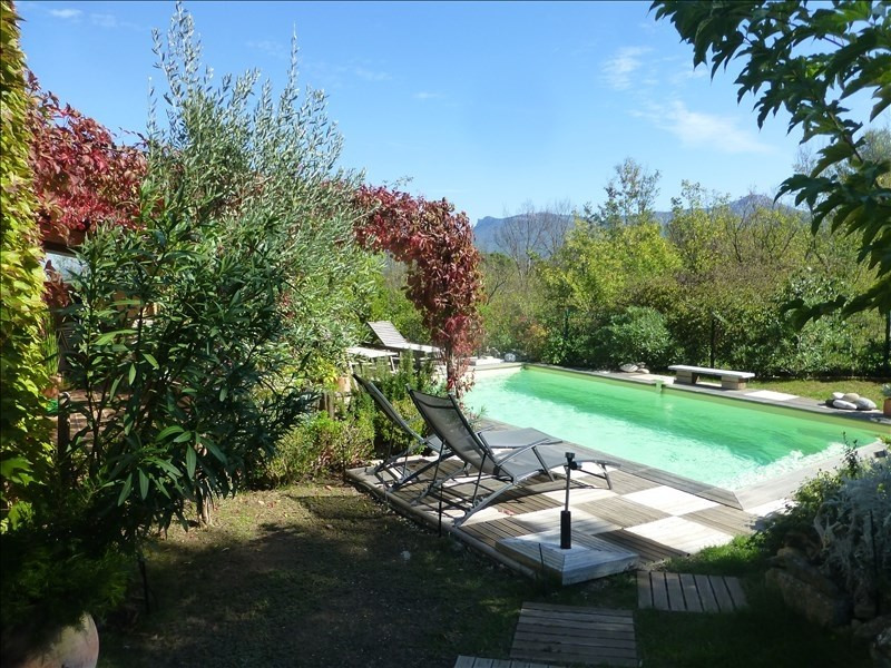 Vente maison / villa Trets 415000€ - Photo 4