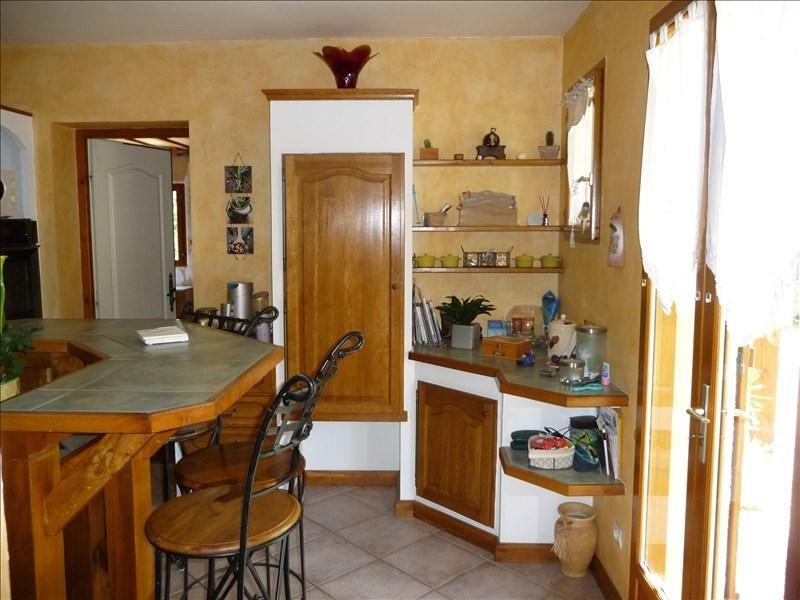 Sale house / villa Saint jean de losne 190500€ - Picture 5