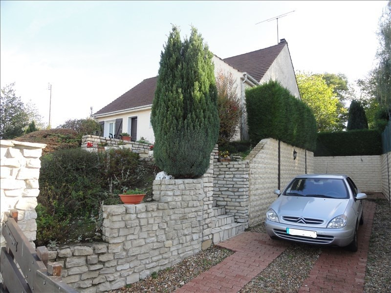 Sale house / villa Allonne 197000€ - Picture 7