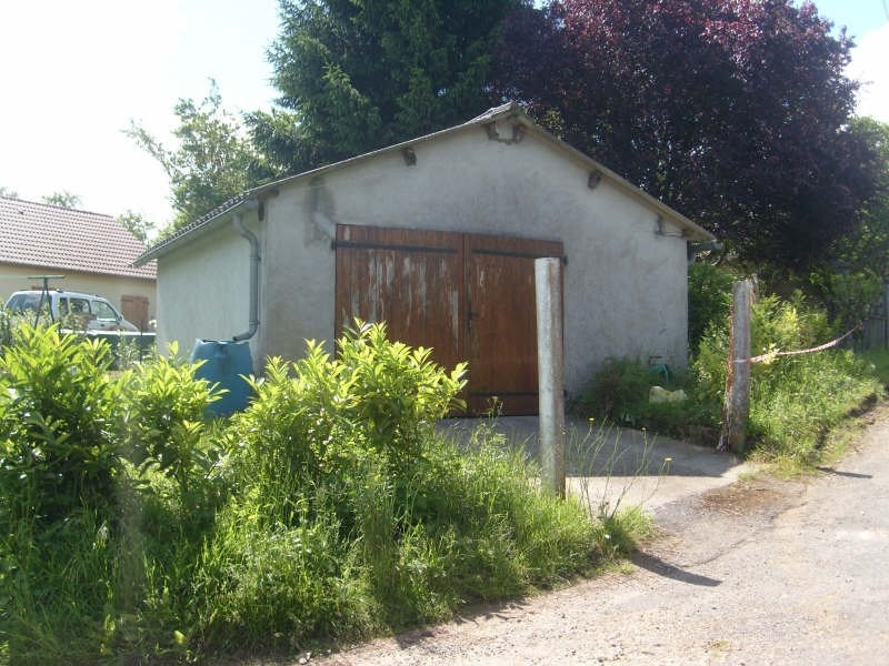 Sale house / villa Neuilly en sancerre 51000€ - Picture 4