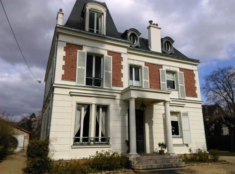 Vente maison / villa Verneuil sur seine 977000€ - Photo 1