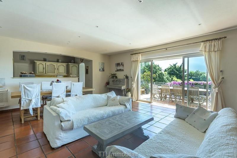 Deluxe sale house / villa Sainte maxime 1890000€ - Picture 4