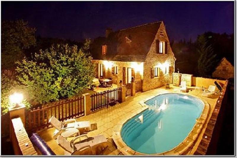 Deluxe sale house / villa Sarlat la caneda 728000€ - Picture 18
