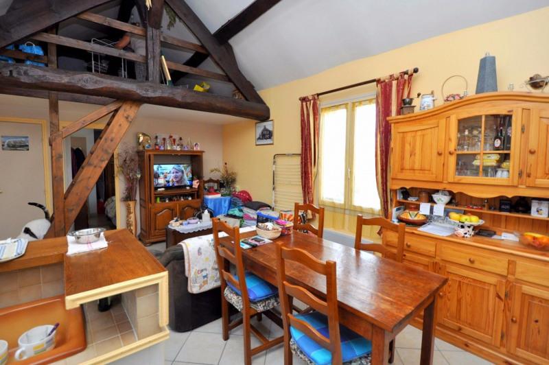 Sale apartment Vaugrigneuse 120000€ - Picture 3