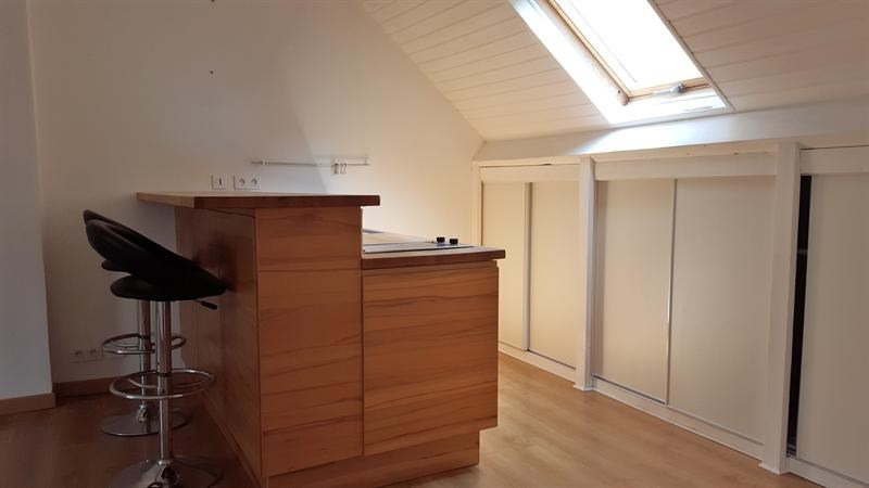 Vente appartement Quimper 77 000€ - Photo 2