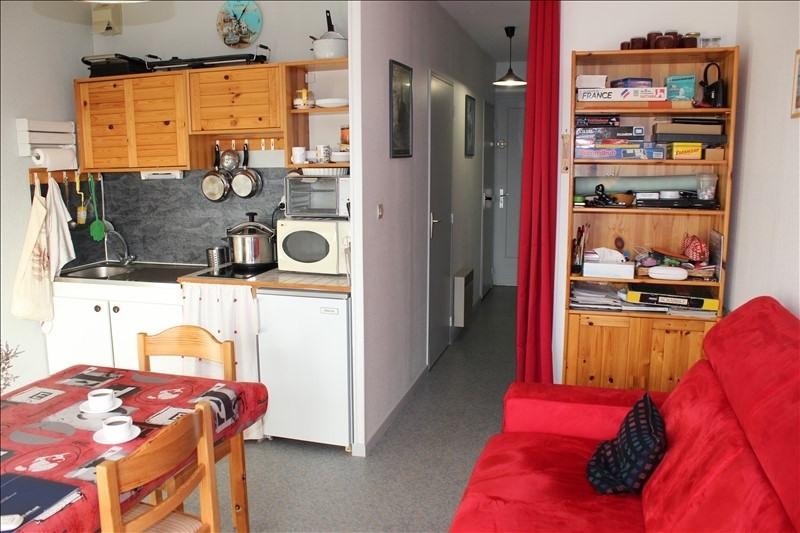Vente appartement Quend plage les pins 125800€ - Photo 2