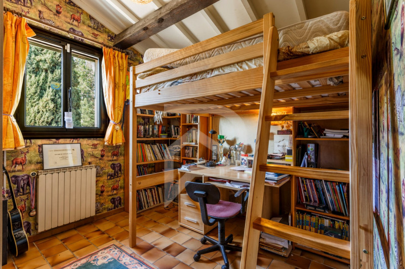 Vente de prestige maison / villa Saint saturnin les avignon 575000€ - Photo 11