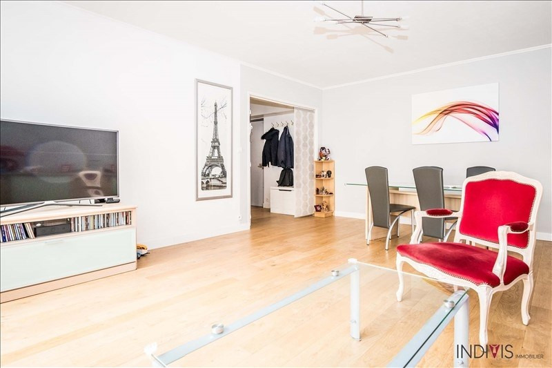 Sale apartment Suresnes 478500€ - Picture 3