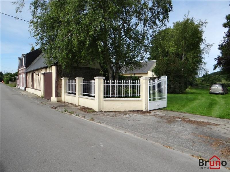 Vendita casa Cayeux sur mer 315000€ - Fotografia 3