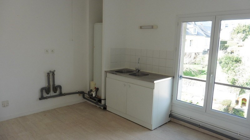 Vente appartement Coutances 60 000€ - Photo 6