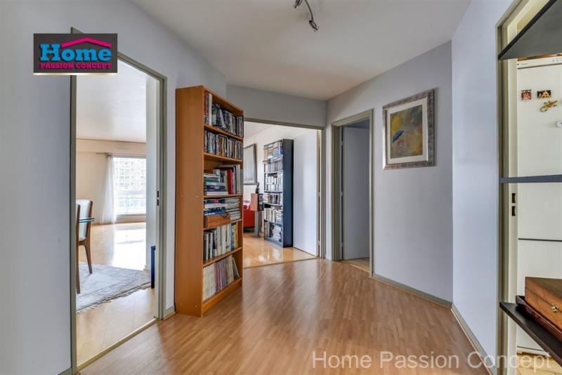 Sale apartment Courbevoie 759000€ - Picture 3