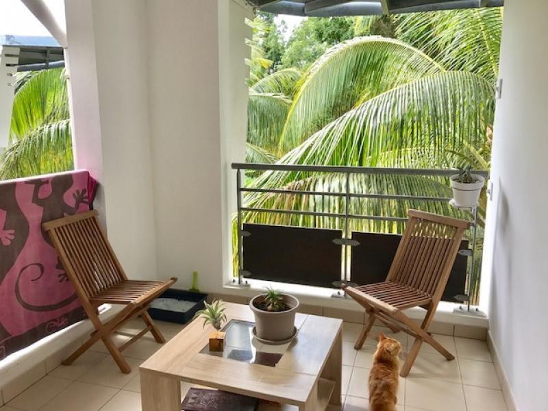 Sale apartment St gilles les bains 179000€ - Picture 1