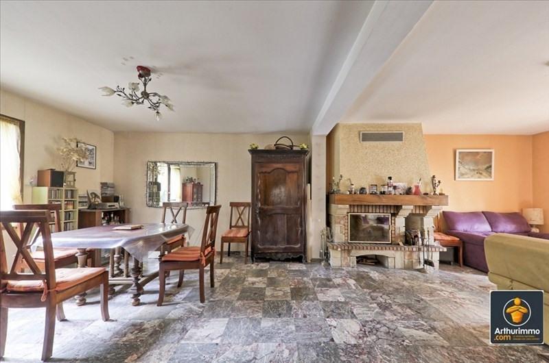 Sale house / villa Villeneuve st georges 304000€ - Picture 6