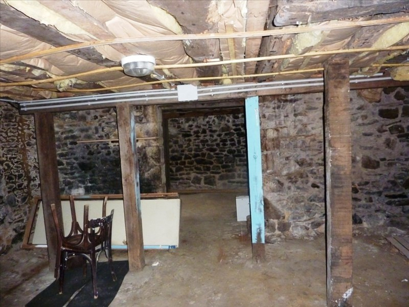 Location local commercial Fougeres 800€ HT/HC - Photo 7