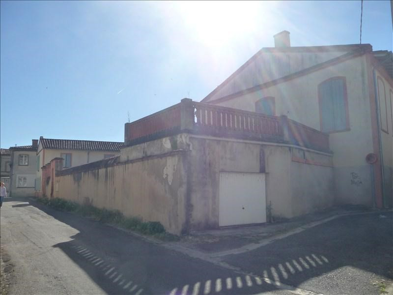 Sale building Grisolles 690 000€ - Picture 3