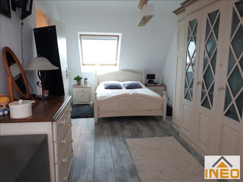 Vente maison / villa Romille 244990€ - Photo 10