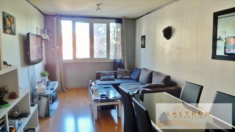 Vente appartement Marseille 13ème 109000€ - Photo 2