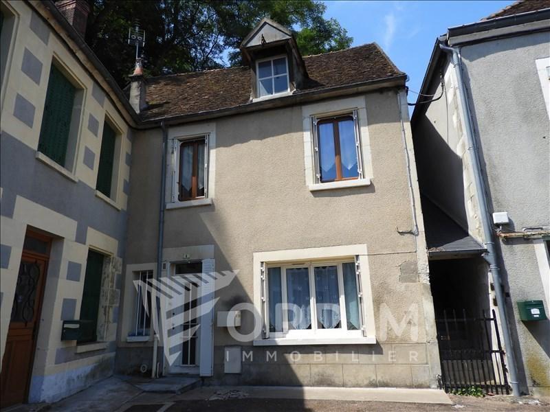 Sale house / villa Cosne cours sur loire 51000€ - Picture 1