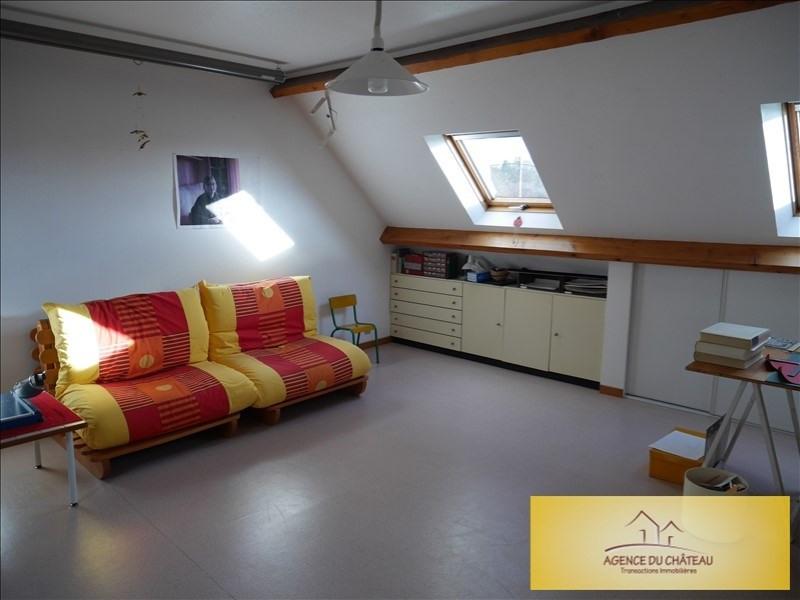 Revenda casa Breuil bois robert 320000€ - Fotografia 6