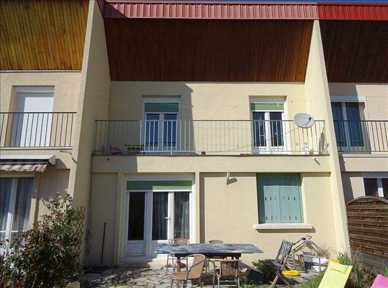 Venta  casa Yzeure 91000€ - Fotografía 1