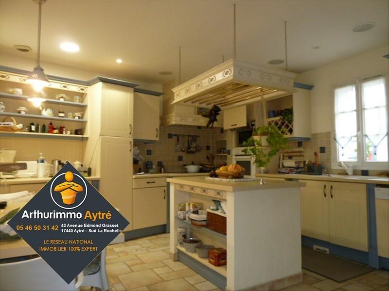 Vente de prestige maison / villa La jarne 566500€ - Photo 2