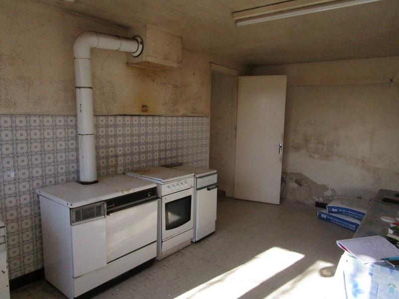 Vente maison / villa Villamblard 96000€ - Photo 5