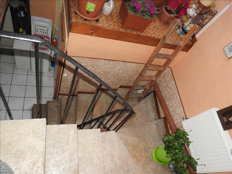 Sale house / villa A 15 mn de chatillon 71500€ - Picture 5