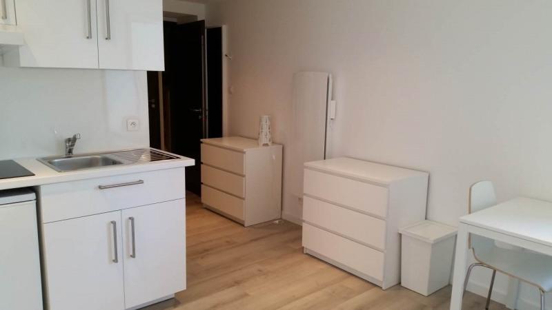 Rental apartment Gaillard 695€ CC - Picture 3
