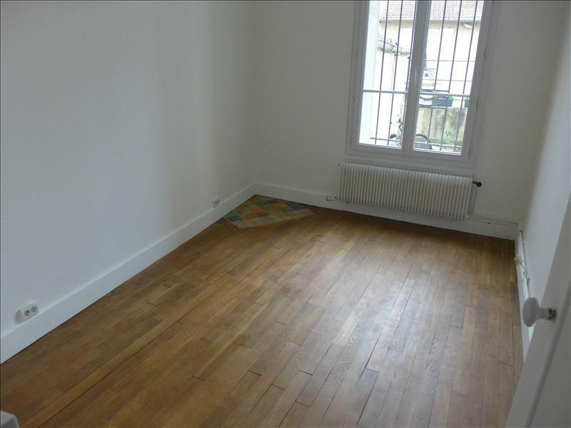 Sale apartment Garches 338000€ - Picture 3