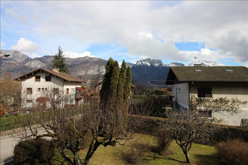 Sale apartment Annecy 181 900€ - Picture 4