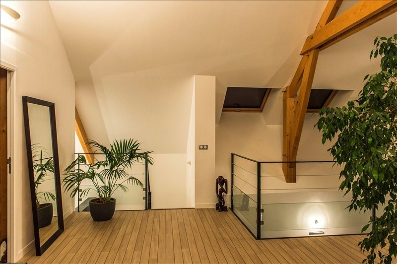 Revenda residencial de prestígio casa Pau 682000€ - Fotografia 12