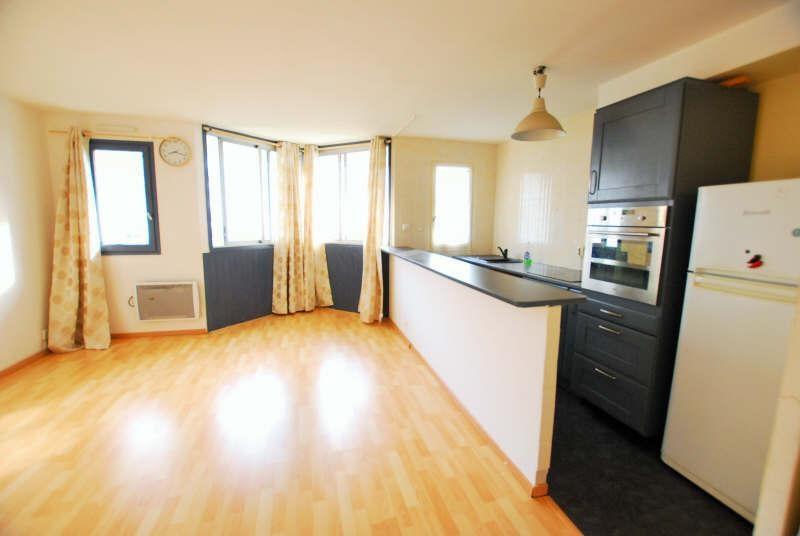 Sale apartment Bezons 185000€ - Picture 2
