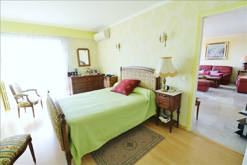 Sale apartment Nice 440 000€ - Picture 4