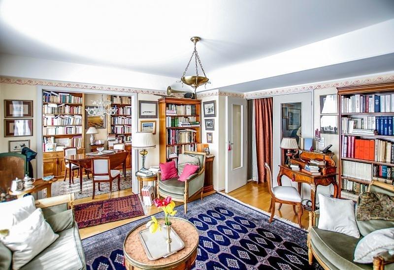 Sale apartment Metz 140000€ - Picture 2