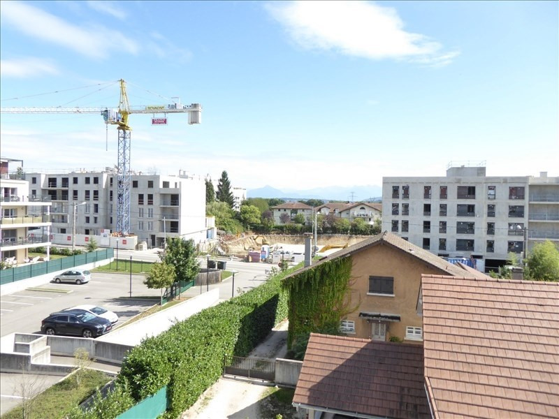 Sale apartment Ferney voltaire 749 000€ - Picture 2