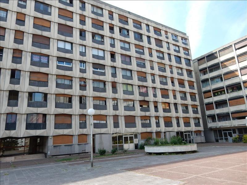 Location appartement Sarcelles 1400€ CC - Photo 1
