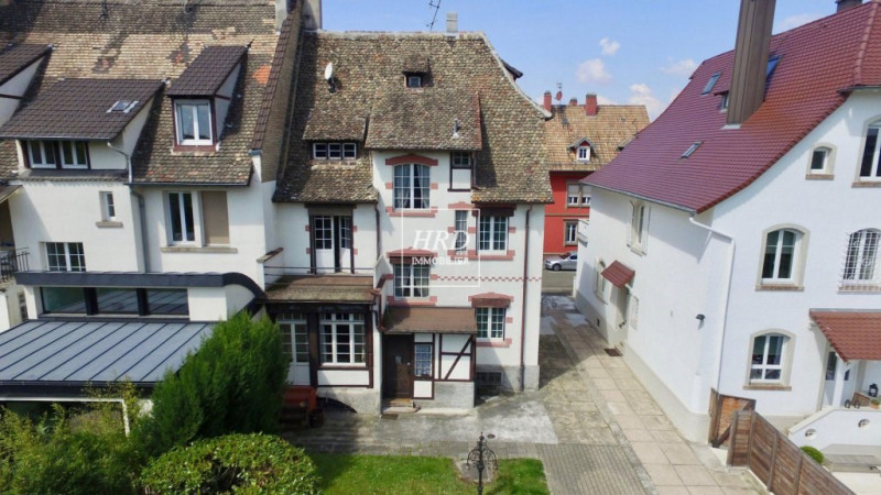 Verkoop van prestige  huis Strasbourg 892500€ - Foto 10